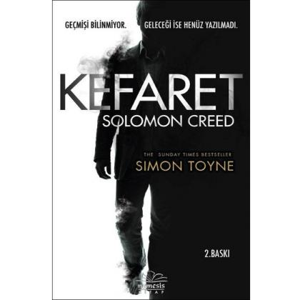 kefaret---solomon-creed